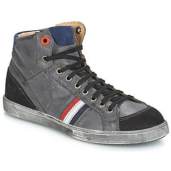 Pantofi Băieți Ghete GBB ANGELO Gri