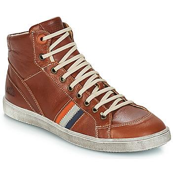 Încăltăminte Băieți Pantofi sport stil gheata GBB ANGELO Maro