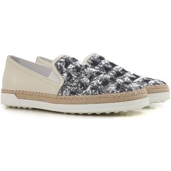 Pantofi Femei Pantofi sport Casual Tod's XXW0TV0J970G450ZS0 blu
