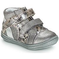 Încăltăminte Fete Pantofi sport stil gheata GBB ROXANE Argintiu