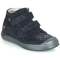 Pantofi Fete Ghete GBB RACHEL Albastru