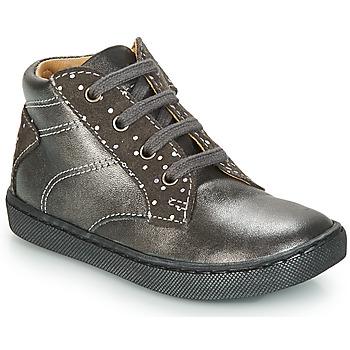 Pantofi Fete Ghete GBB RAYA Gri
