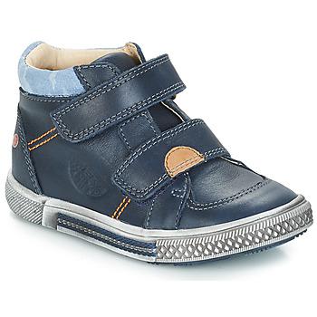 Pantofi Băieți Ghete GBB ROBERT Albastru