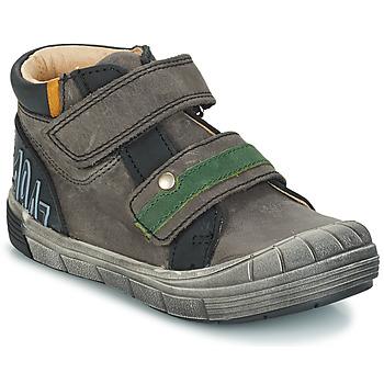 Încăltăminte Băieți Pantofi sport stil gheata GBB REMI Gri