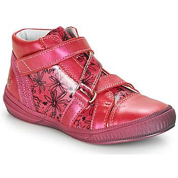 Pantofi Fete Pantofi sport stil gheata GBB RADEGONDE Roz
