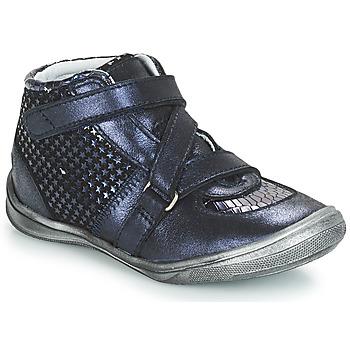 Pantofi Fete Pantofi sport stil gheata GBB RIQUETTE Albastru