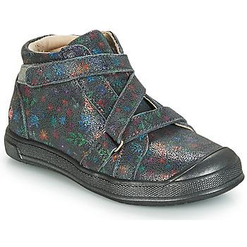 Încăltăminte Fete Pantofi sport stil gheata GBB NADEGE Gri
