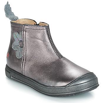 Pantofi Fete Ghete GBB ROMANE Violet