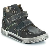 Încăltăminte Băieți Pantofi sport stil gheata GBB RANDALL Gri