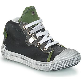 Pantofi Băieți Pantofi sport stil gheata GBB RONALD Gri / Verde