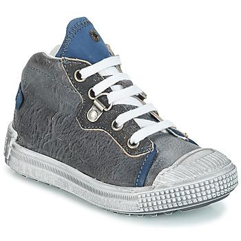 Pantofi Băieți Pantofi sport stil gheata GBB RONALD Gri