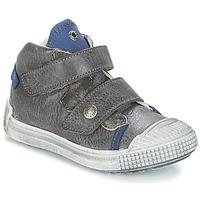 Pantofi Băieți Pantofi sport stil gheata GBB ROMULUS Gri