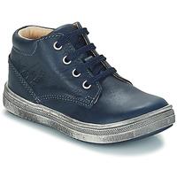 Pantofi Băieți Ghete GBB NINO Albastru