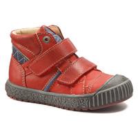 Pantofi Băieți Pantofi sport stil gheata Catimini RAIFORT Vte /  roȘu-bleumarin / Dch / Linux