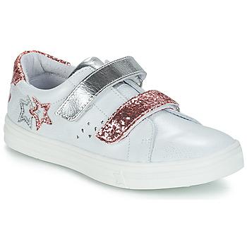 Pantofi Fete Pantofi sport Casual GBB SANDRA Alb