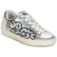 Pantofi Femei Pantofi sport Casual Ash NAK BIS Argintiu