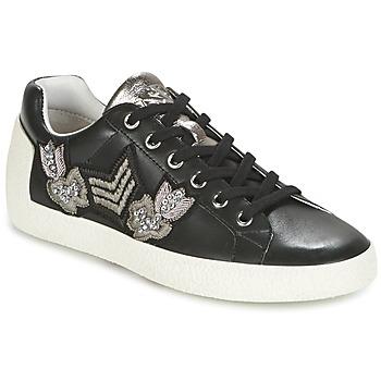 Pantofi Femei Pantofi sport Casual Ash NAK-AR Negru