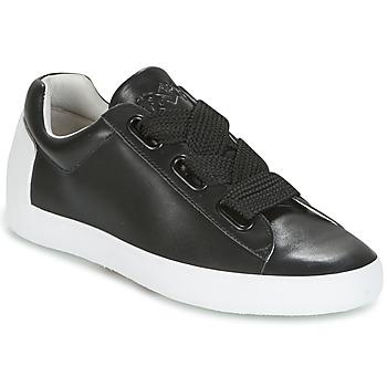 Pantofi Femei Pantofi sport Casual Ash NINA Negru