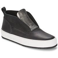 Pantofi Femei Pantofi sport stil gheata Barleycorn CLASSIC Negru