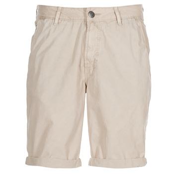 Îmbracaminte Bărbați Pantaloni scurti și Bermuda Kaporal SETHI Bej