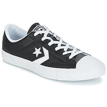 Încăltăminte Bărbați Pantofi sport Casual Converse STAR PLAYER OX Negru