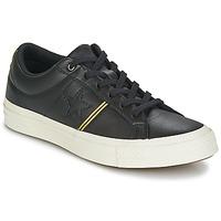 Încăltăminte Pantofi sport Casual Converse ONE STAR Negru