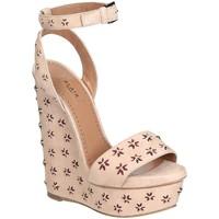 Pantofi Femei Sandale  Alaa 6E3X842CC06 Nudo