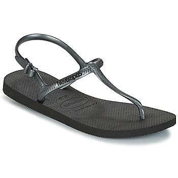 Pantofi Femei Sandale  Havaianas FREEDOM SL Negru