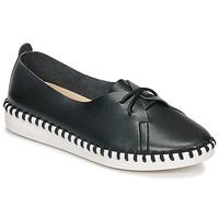 Pantofi Femei Pantofi Derby Les Petites Bombes DEMY Negru