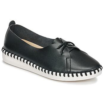Pantofi Femei Pantofi Derby LPB Shoes DEMY Negru