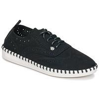 Pantofi Femei Pantofi Derby LPB Shoes DIVA Negru