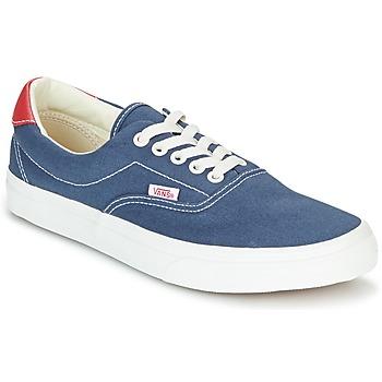 Încăltăminte Pantofi sport Casual Vans ERA Albastru