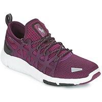 Pantofi Femei Pantofi sport Casual Polo Ralph Lauren TRAIN 200 Violet