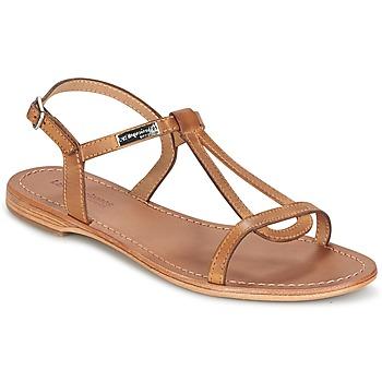 Pantofi Femei Sandale și Sandale cu talpă  joasă Les Tropéziennes par M Belarbi HAMESS Miel