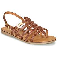 Pantofi Femei Sandale și Sandale cu talpă  joasă Les Tropéziennes par M Belarbi HERILO Maro