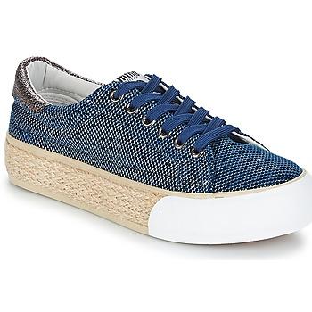 Încăltăminte Femei Pantofi sport Casual MTNG ERTIMOR Bleumarin