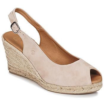 Pantofi Femei Sandale  Betty London INANI Roz / LuminoasĂ