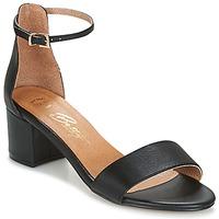 Pantofi Femei Sandale și Sandale cu talpă  joasă Betty London INNAMATA Negru