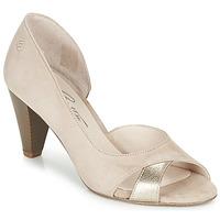 Pantofi Femei Sandale  Betty London IMIMI Roz