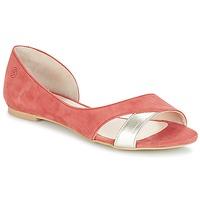 Pantofi Femei Sandale  Betty London GRETAZ Roșu