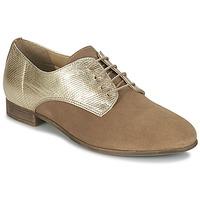 Încăltăminte Femei Pantofi Derby Betty London IKATI Maro