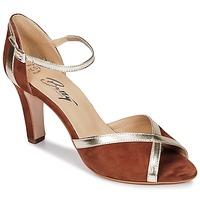 Pantofi Femei Sandale  Betty London IFLORE Maro