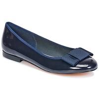 Pantofi Femei Balerin și Balerini cu curea Betty London FLORETTE Albastru