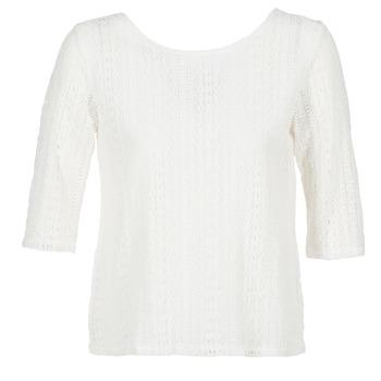 Îmbracaminte Femei Topuri și Bluze Betty London INNATI Alb