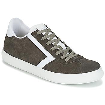 Pantofi Bărbați Pantofi sport Casual Yurban IRETIPUS Gri / Kaki