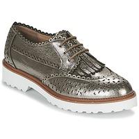 Pantofi Femei Pantofi Derby Mam'Zelle ROSEAU Argintiu