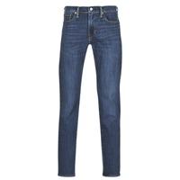 Îmbracaminte Bărbați Jeans slim Levi's 511™ SLIM FIT Albastru