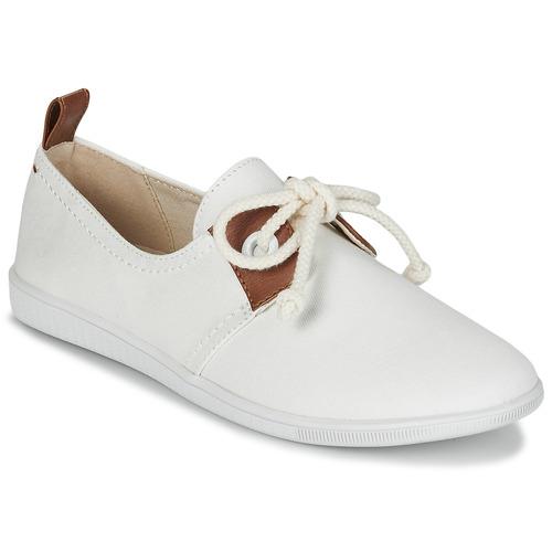 Pantofi Femei Pantofi sport Casual Armistice STONE ONE W Alb