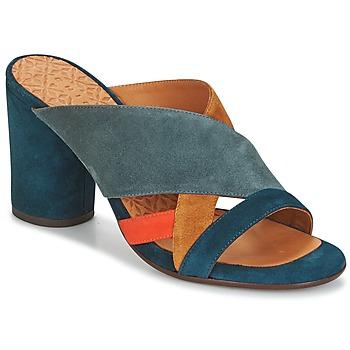 Pantofi Femei Papuci de vară Chie Mihara UNIL Albastru