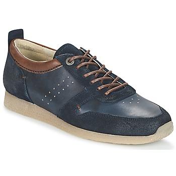 Pantofi Bărbați Pantofi sport Casual Kickers OLYMPEI Bleumarin
